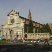 Florence - Santa Maria Novella - LANKAART