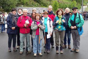 Pèlerinage de Lourdes à Betharram