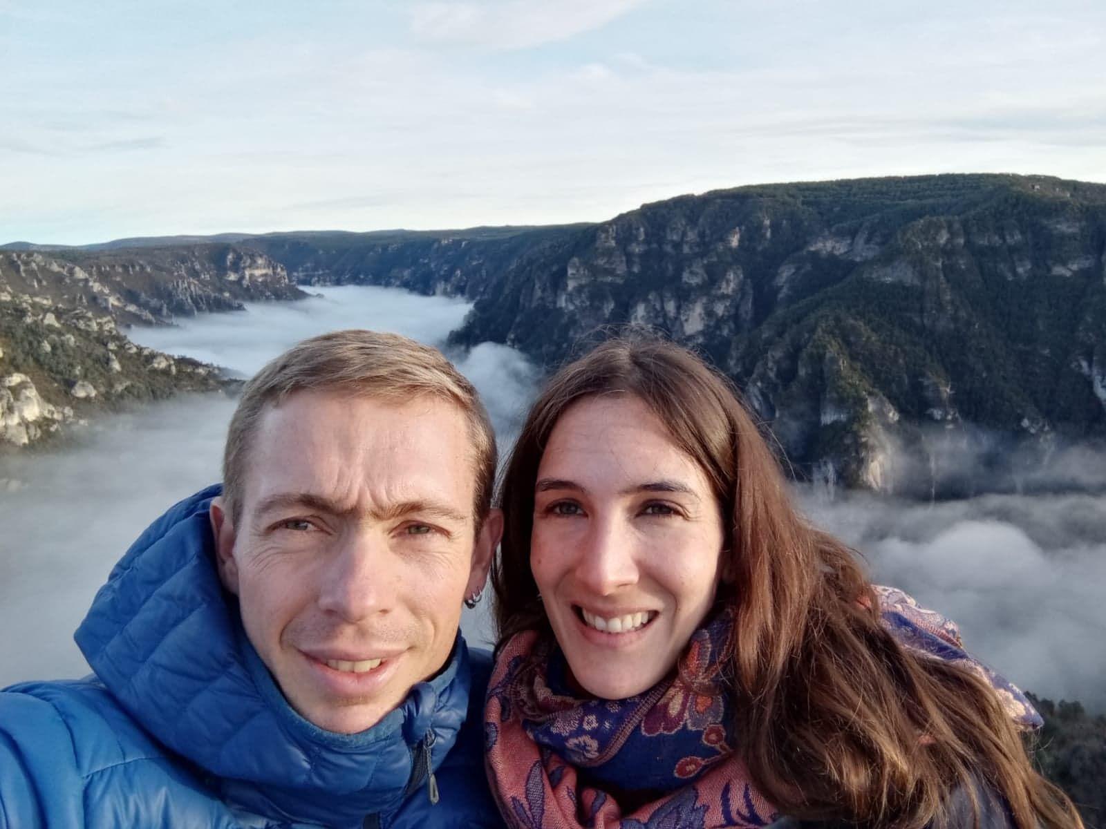 Gorges du Tarn, Massif Central 2020