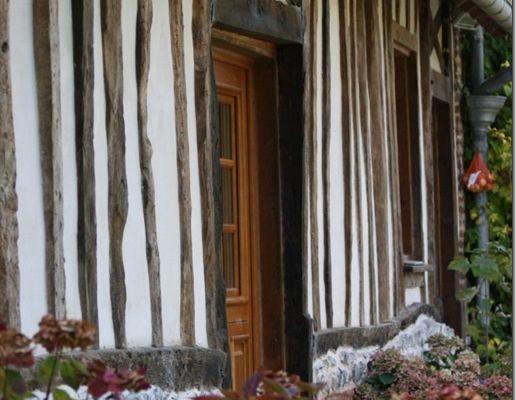^^Authentique maison normande pour vos vacances^^