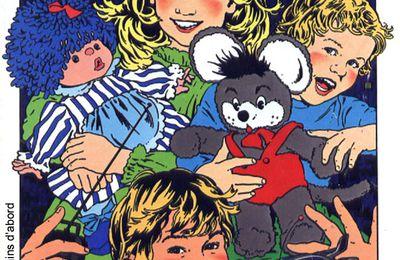 Le catalogue de jouets Mammouth de 1984 par Nath-Didile