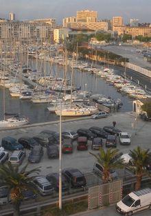 Embarquement pour la Corse...