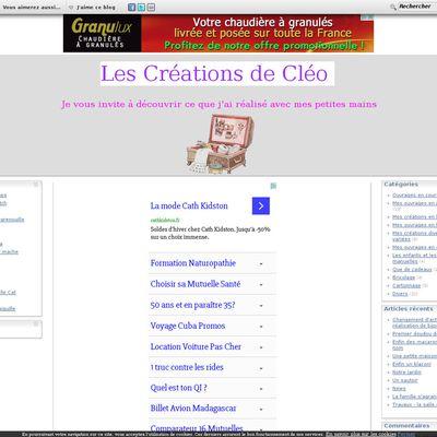 le blog creacleo