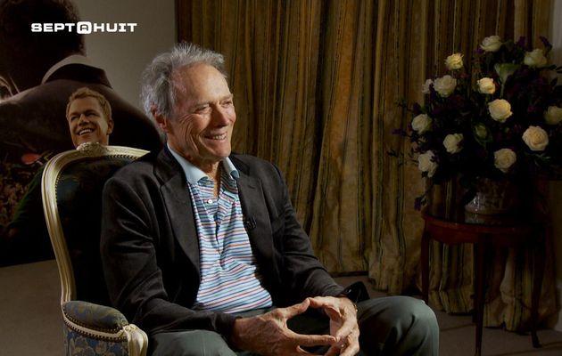 Clint Eastwood dans « Sept à Huit » ce dimanche 3 janvier sur TF1
