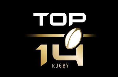 La Ligue Nationale de Rugby lance son appel d'offres pour les Droits TV 2023 à 2027 !