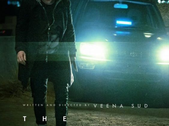 The Stranger (Saison 1, 13 épisodes) : The Hitcher rencontre Le Magicien d'Oz sur Quibi
