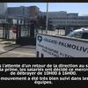 À Compiègne, débrayage des salariés de Colgate-Palmolive