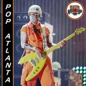 U2 -POPMART TOUR -26/11/1997 -Atlanta USA Georgia Dome - U2 BLOG