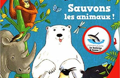 Sauvons les animaux - Kididoc