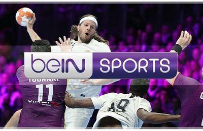 [Droits TV] Hand - beIN SPORTS diffuseur officiel de la LNH jusqu'en 2023 avec tous les matchs de la  Lidl Starligue en direct !