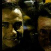 Quand le futur terroriste de Nice prenait un selfie avec... Christian Estrosi