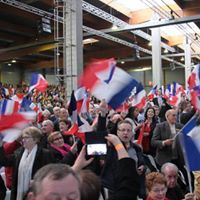 Le Grand rassemblement de La Villette en images
