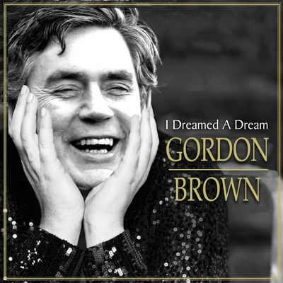 Gordon Brown : biographie