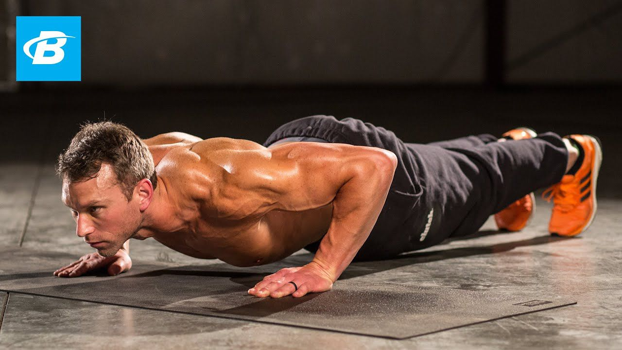 The Diet With Good Workout Training