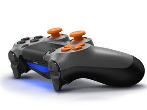 La PS4 aux couleurs de Black Ops 3