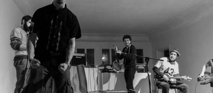 Imagine-Concert @ Pedro Reyes. 2014. photo. Monika Sobczak