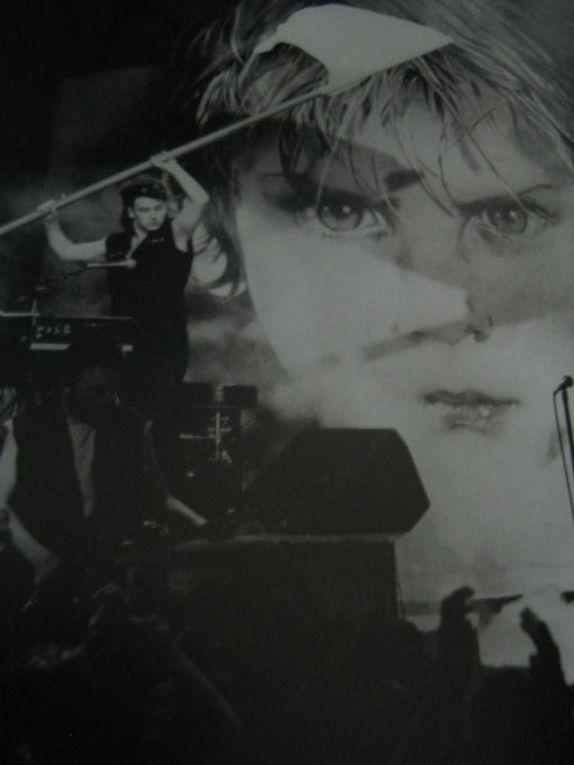 U2-WAR 1983