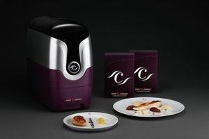 Chef Cuisine, un concept révolutionnaire ...