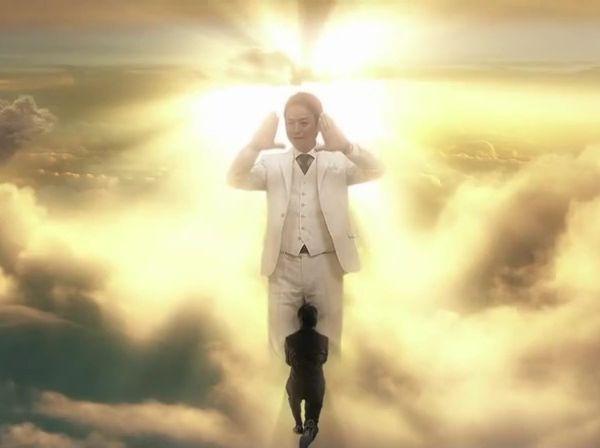 All hail our Lord and Savior Kazamatsuri!