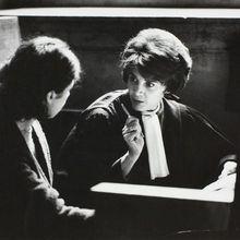 Gisèle Halimi, avocate de la révolution algérienne
