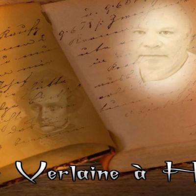 """""""DE VERLAINE A HUGO"""""""