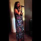 Laura Crowe @ Home concert (Mont-Saint-Guibert) - 12/06/2015