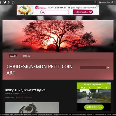Chridesign-mon petit coin art