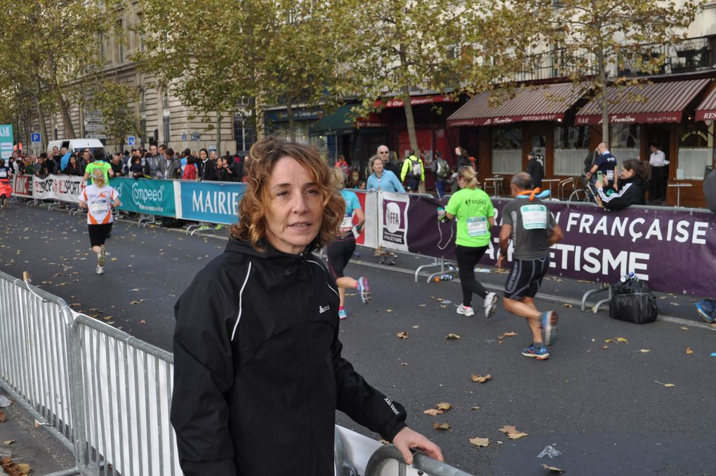 Album - EKIDEN-Paris-2014