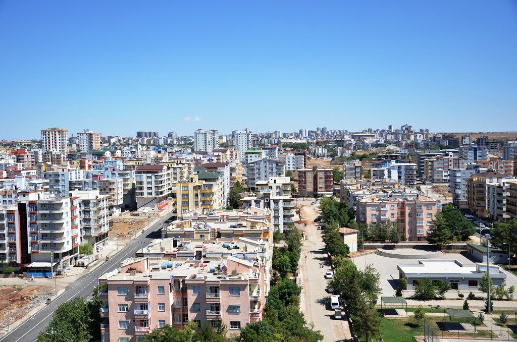 Today's Siverek (official site of the city of Siverek)
