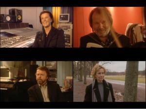 1999 : ABBA : The Winner Takes It All - The ABBA Story sur Arte