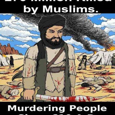 A Message to Muslims -- Without Apology