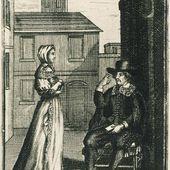 26 décembre 1662 : première représentation de L'École des Femmes, comédie de Molière