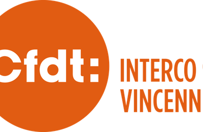 Bulletin d'informations de la section CFDT de Vincennes - mai 2019