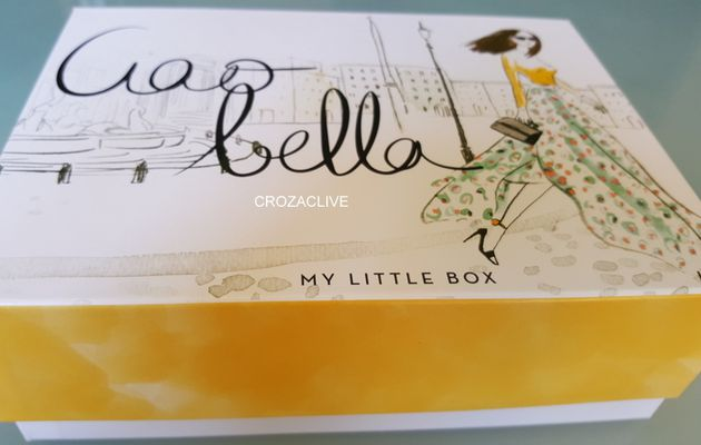 My Little Box : mai 2016