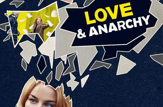 Love & Anarchy (Saison 1, 8 épisodes) : l'amour sans vraie anarchie