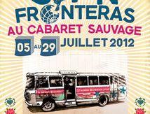 Les ateliers Borgniol seront présents au festival SIN FRONTERAS.