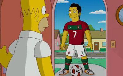 Cristiano Ronaldo im neuen NIKE Werbespot - HOT !!