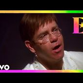 "Elton John - Can You Feel the Love Tonight (From ""The Lion King""/Official Video)"