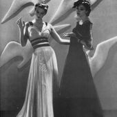 Man Ray and the fashion, the woman universe - artetcinemas.over-blog.com