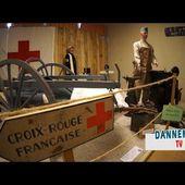 La plus incroyable des collections sur la Première Guerre Mondiale dévoilée à Dannemarie - Média2com - vidéos et infos by Sylvain Schreiner