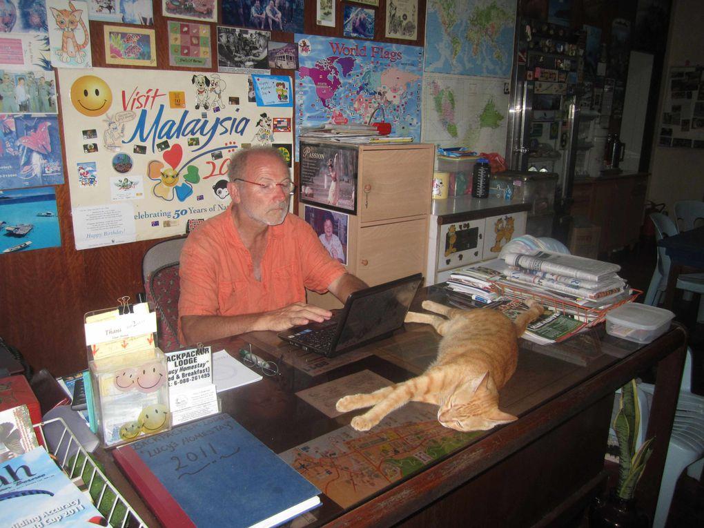 Photos concernant les articles écrits au Sri-Lanka et en Malaisie