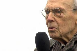 Manche : le résistant et historien Maurice Lantier est mort