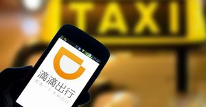 Mobile : Uber signe un accord avec le chinois DiDi Chuxing