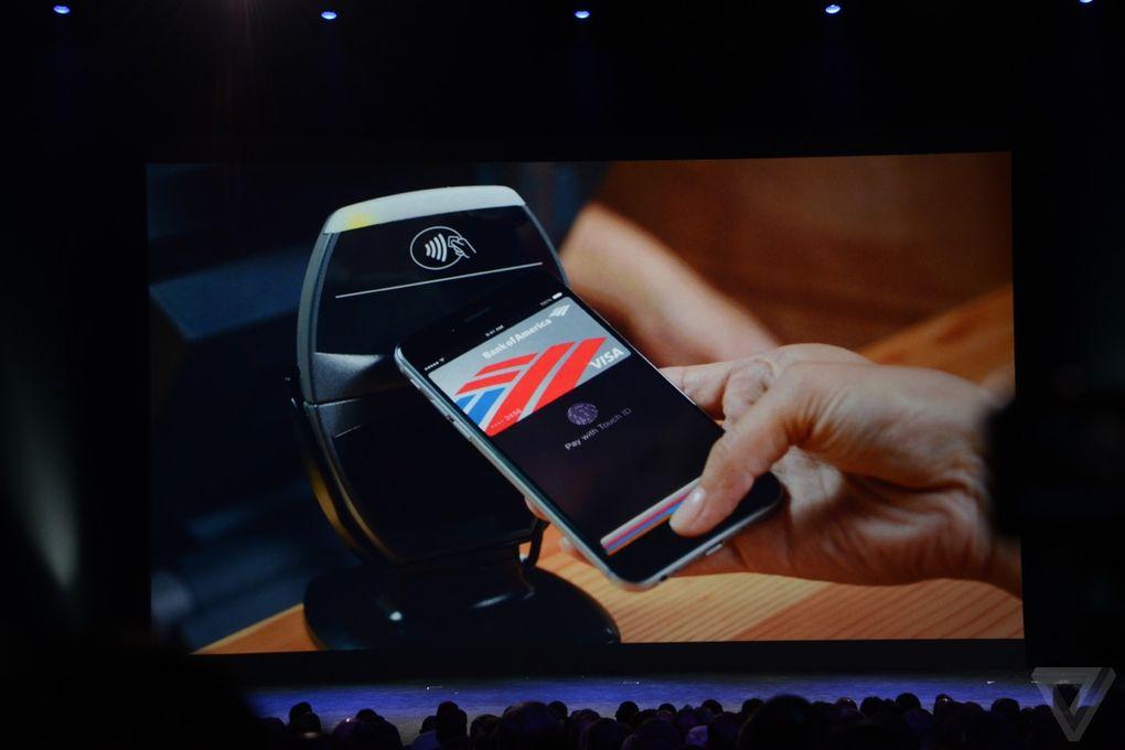 Apple keynote : 3 lancements en 1 ... le résumé chronologique sur le furet.