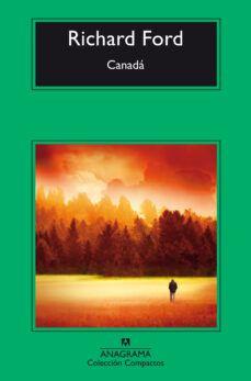 Descargar ebook descargar gratis CANADA de