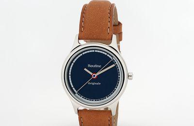ROUTINE - Une marque horlogère française rejoint la communauté Avantages Enseignants