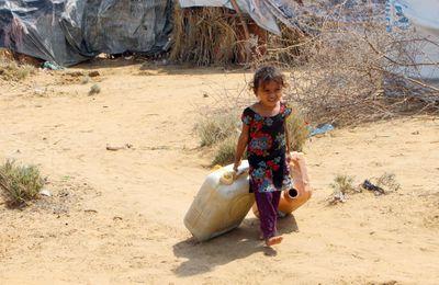 Emmanuel Macron complice de crimes de guerre commis au Yémen selon l'ONU