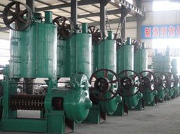 YZS Series Cooking Oil Machinery