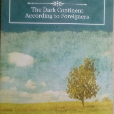 "Jonathan Musere: ""Africa the Dark Continent According to Foreigners"""