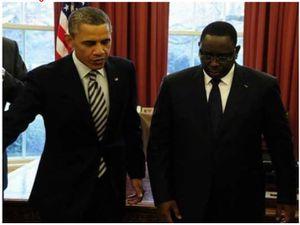 USA - Afrique 2014